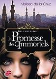 Telecharger Livres Les vampires de Manhattan Tome 6 La promesse des immortels (PDF,EPUB,MOBI) gratuits en Francaise