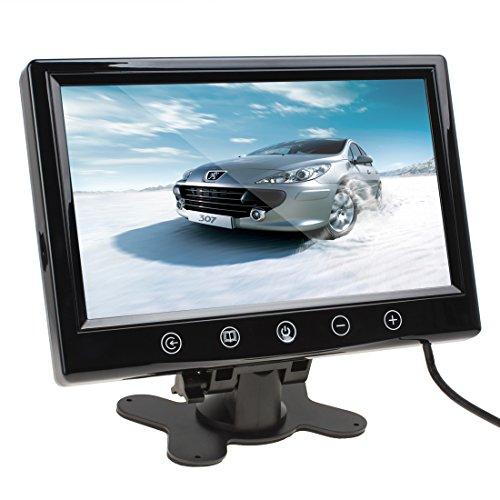 ePathChina® 9 Zoll 800 × 600 Pixel auflösenden TFT Farbe LCD Bildschirm...