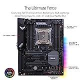 ASUS TUF X299 MARK 2 LGA2066 DDR4 M.2 USB 3.1 X299 ATX Motherboard for Intel® CoreTM X-Series Processors