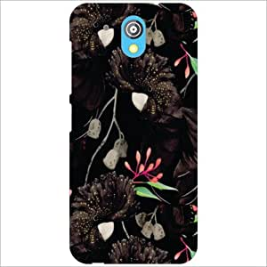 HTC Desire 526G Plus Back Cover - Soothing Designer Cases
