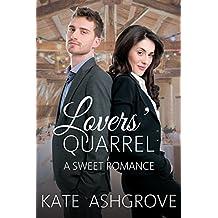 Lovers' Quarrel: A Sweet Romance