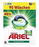 Ariel 3 in 1 Pods Vollwaschmittel