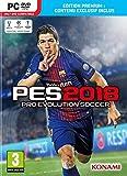 PES 2018 Premium D1 Edition [Importación francesa]