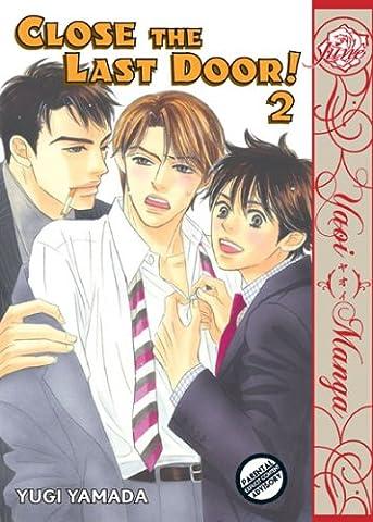 Close The Last Door Volume 2 (Yaoi)