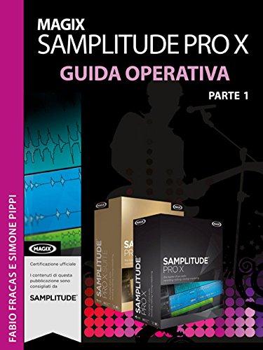 Magix Samplitude Pro X - Guida Operativa - parte 1