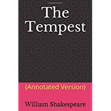 The Tempest: (Annotated Version)