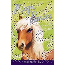 Show-Jumping Dreams (Magic Ponies)