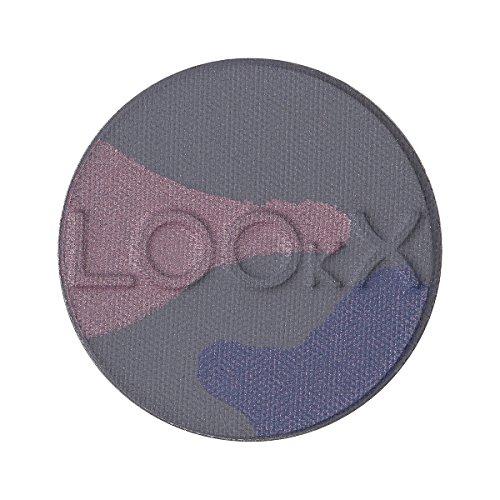 LOOkX Eyeshadow Nr.805 toermalijn, 1er Pack (1 x 2 g)