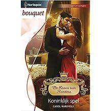 Koninklijk spel (Bouquet Book 3424)