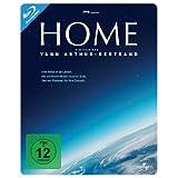 Home - Steelbook [Blu-ray]