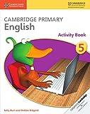 Cambridge Primary English Stage 5 Activity Book