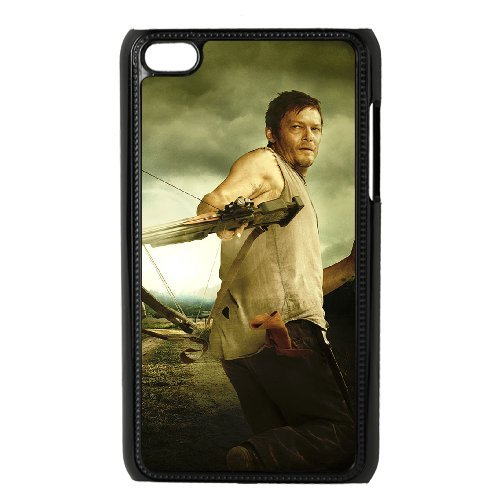 The Walking Dead For Ipod Touch 4 [Pattern-3] ()