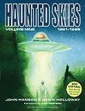 Haunted Skies Volume 9
