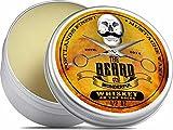 Cera para bigote y barba Whiskey on the Rocks (15 ml), de The Beard and The Wonderful; te ayuda a controlar los rizos, giros, enredos y puntas