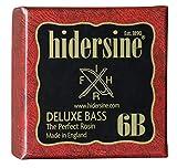 Hidersine 6B Double Bass Rosin