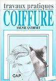 Image de Dessin de coiffure : Travaux pratiques CAP 1e, 2e et 3e année