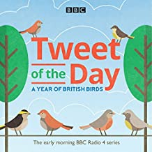 Tweet of the Day: A Year of British Birds