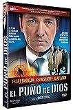 El Puño de Dios (Doomsday Gun) 1994 [DVD]