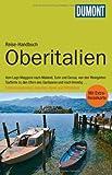 DuMont Reise-Handbuch Reiseführer Oberitalien von Nenzel - Nana Claudia (2013) Taschenbuch -
