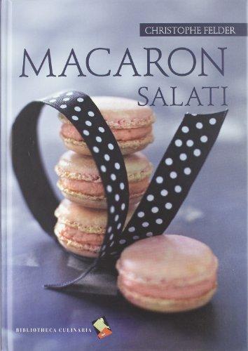 Macaron salati