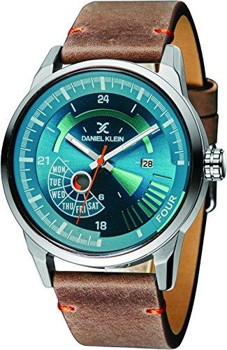 3198d8e43c61e Buy Titan Men Silver-Toned Dial Watch NH1494SM01 Online at best ...