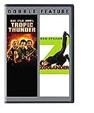 Tropic Thunder / Zoolander (DBFE)