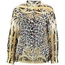 buy online 5e99d 76537 Camicia guess - Amazon.it