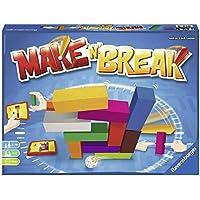Ravensburger Juego Make&Break (26764)