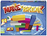 Ravensburger Italy- Gioco in Scatola Make'N'Break, 26764