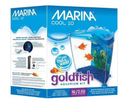Marina Kit Cool Goldfish