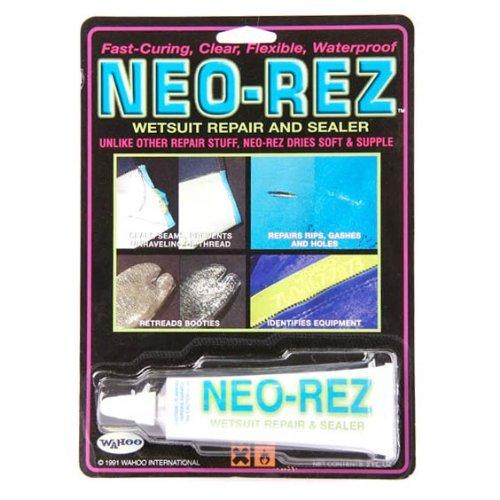 Solarez Neo Rez Wetsuitrepair 59ml clear (100ml = 25,25 EUR)