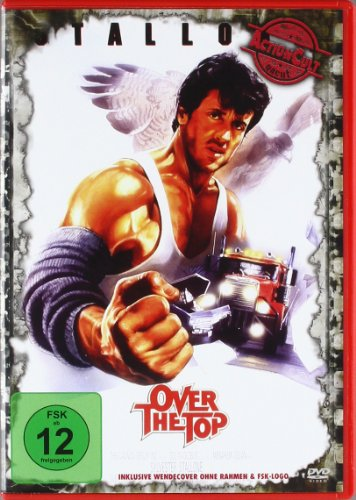 Bild von Over the Top (Action Cult, Uncut)
