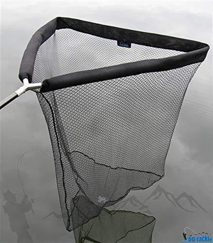 105cm Deluxe XXL Float Karpfenkescher mit Auftriebshilfe + Keschertasche -