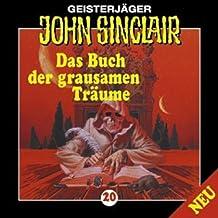 Geisterjäger John Sinclair, Cassetten, Buch der grausamen Träume, 1 Cassette