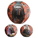 Sambro Disney Star-Wars Wasser-Ball Beach-Ball