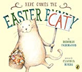 Here Comes the Easter Cat