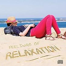 Feelings of Relaxation
