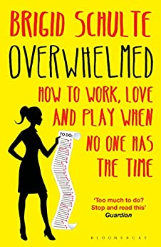 Overwhelmed: an overwhelmingly female affliction?
