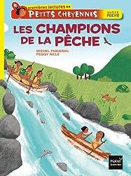 Les champions de la pêche