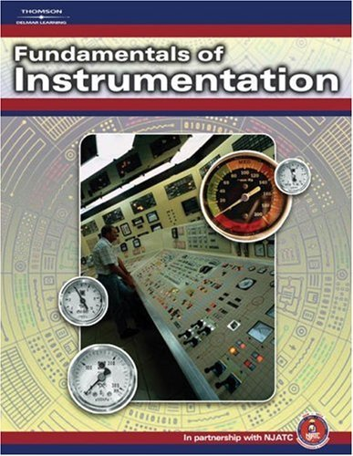 Fundamentals of Instrumentation by NJATC NJATC (2004-12-27)
