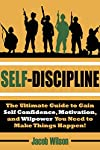 """We all have dreams. But in order to make dreams come into reality, it takes an awful lot of determination, dedication, self-discipline, and effort""Self-discipline is very important. Self-discipline can help you accomplish your dreams and be the pers..."