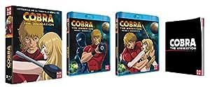 Cobra The Animation - Intégrale de la nouvelle série TV [Blu-ray]