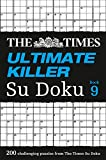 Times Ultimate Killer Su Doku Book 9 (Times Mind Games)