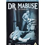 Dr. Mabuse - The Gambler
