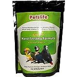 Foodie Puppies Petslife Hand Feeding Formula Baby Bird Food with Free Pop - Up (500gm)