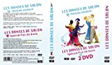 Les Danses de salon - Niveau débutant & Avancé (Coffret 2 DVD)