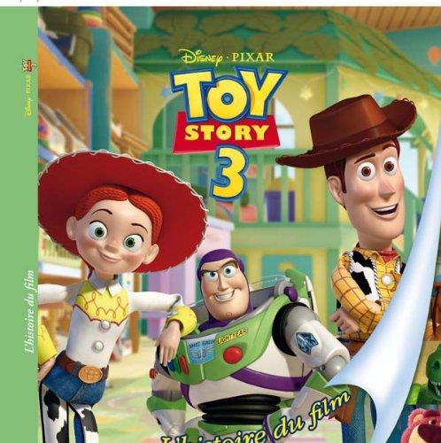 Toy Story 3, DISNEY PRESENTE