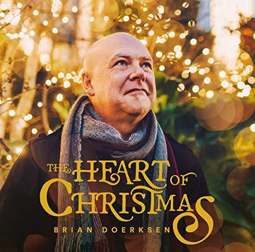 The Heart of Christmas (CD)