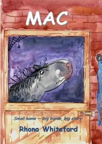Mac : small name - big horse, big story