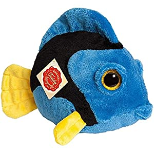 Hermann Teddy Colección 90109922cm Surgeonfish de Peluche